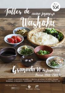 Taller+de+cocina+japonesa+tradicional+en+granada